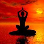 Йога история