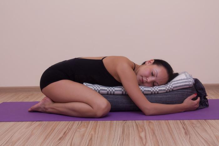 Начало йоги