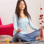 Медитирование дома