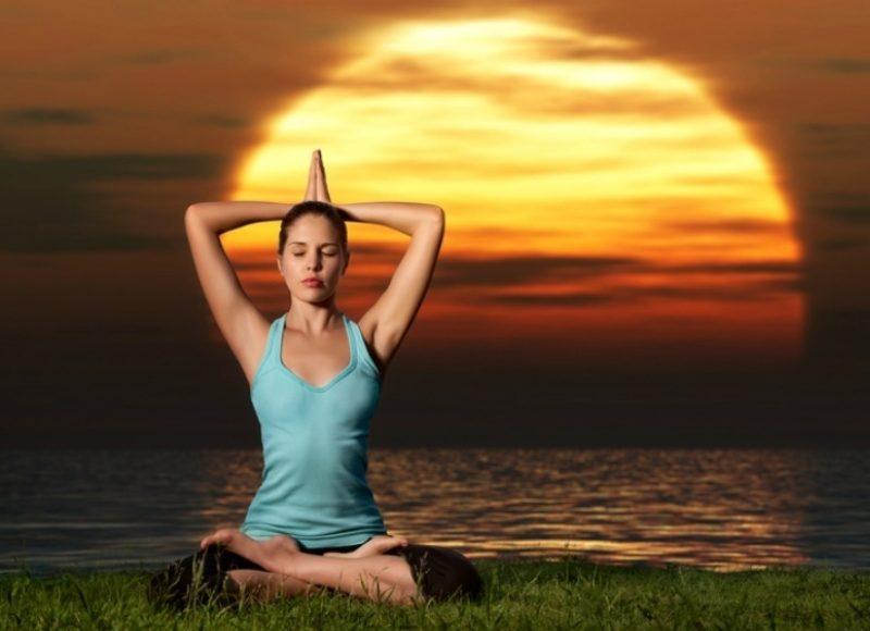 О пользе йоги