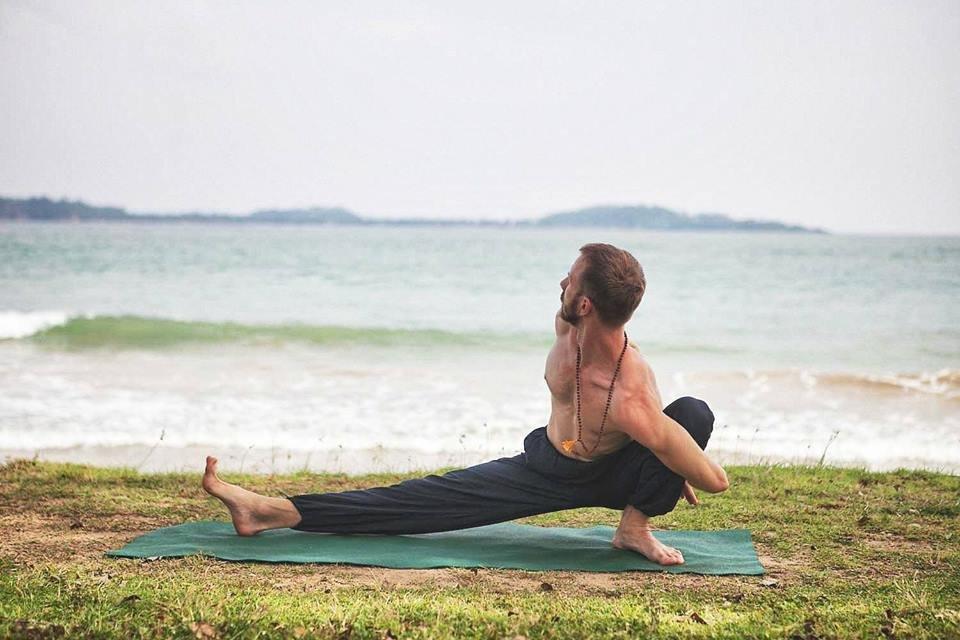 Влияние йоги