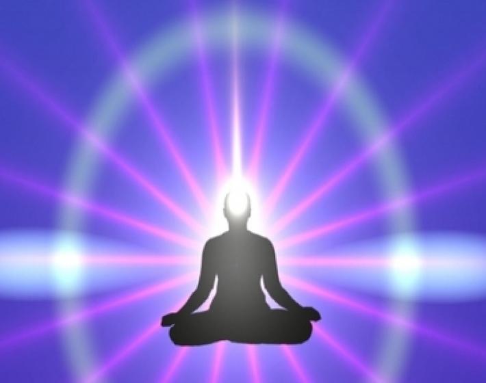 Медитация для интуиции