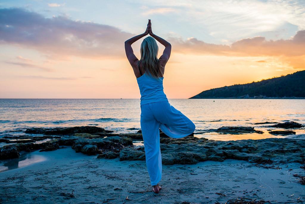 Карма-йога