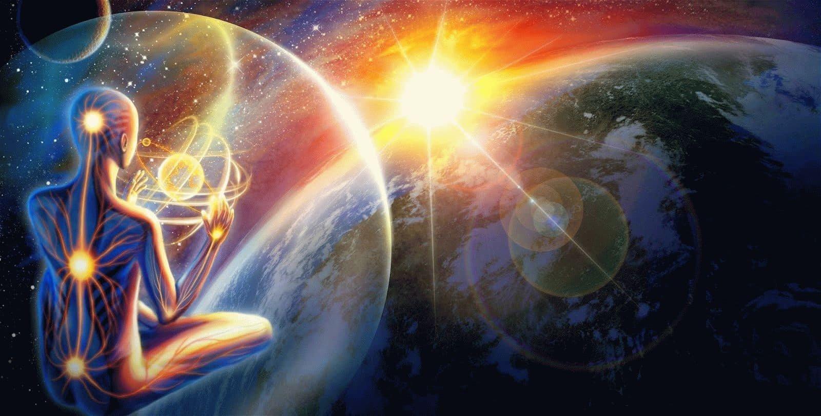 Медитация с мантрами